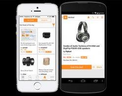 Micromax invests in price comparison app Scandid