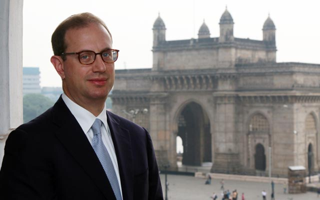 Canadian pension fund opens first India office in Mumbai