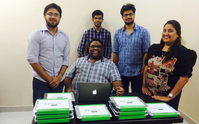 MealHopper raises $100K from ixigo founders, others
