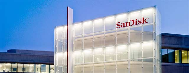 Western Digital to acquire SanDisk for $19B