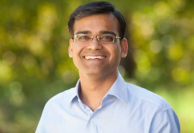Accel, Elevar, others back Alok Mittal's startup Indifi
