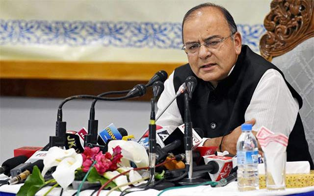 FM floats Cabinet note on monetary policy committee