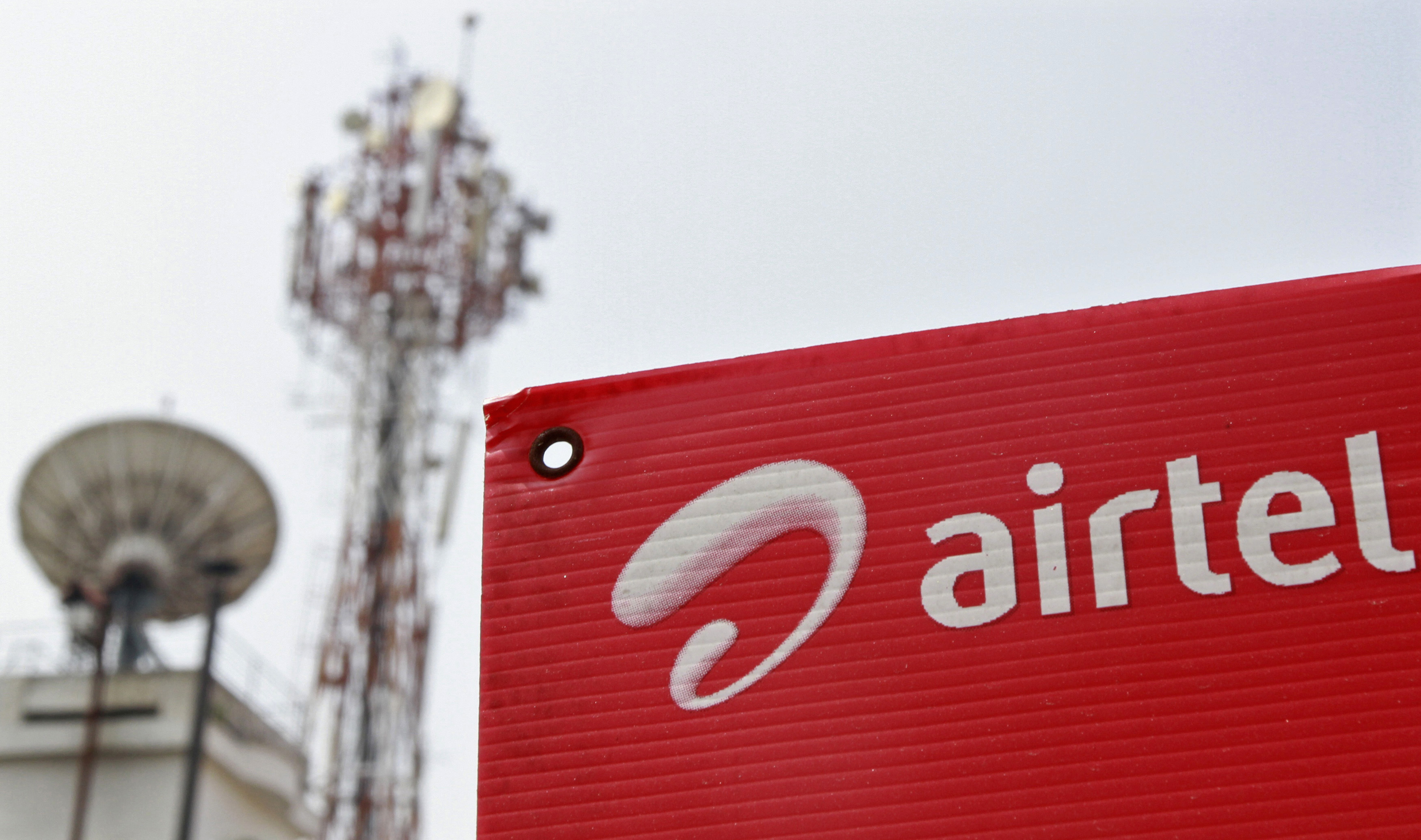 Airtel's towers sale deal in Africa to Eaton collapses