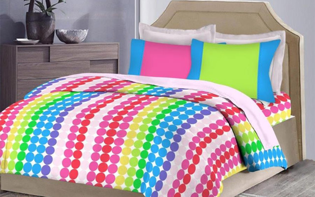 Bombay Dyeing scraps deal to sell textiles unit to Oasis