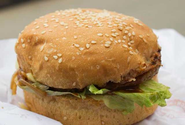 Fast food chain Burger Singh raises $500k