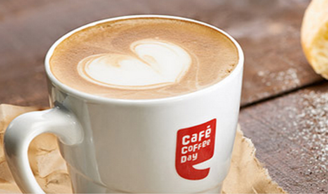 Cafe Coffee Day parent eyes $1.04B valuation in IPO