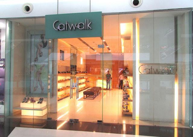 Catwalk revives funding talks with strategic investors