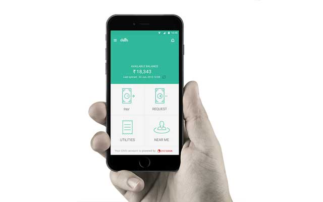 Money transfer app Chillr gets $6M from Sequoia