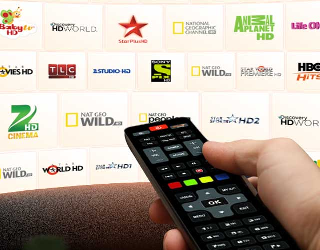 Apollo Global exits Dish TV
