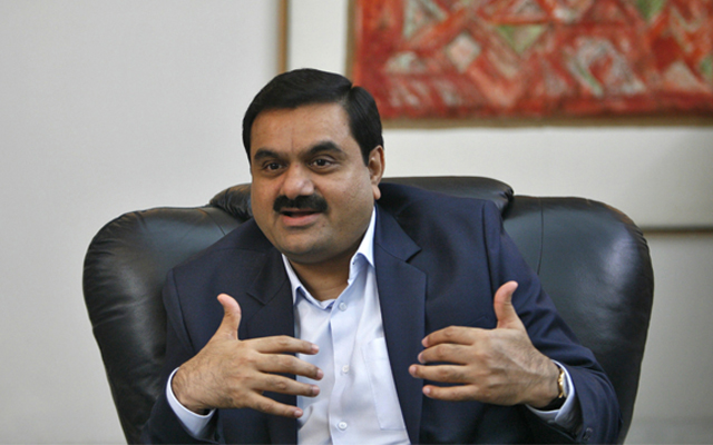 Australia reissues approval to Adani mining project