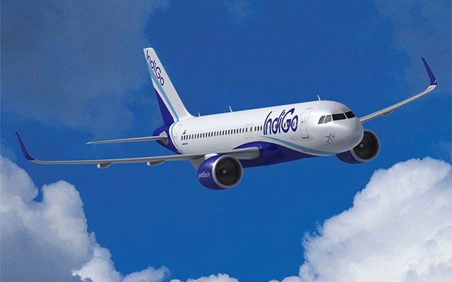 IndiGo IPO oversubscribed more than five times