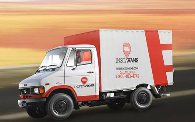 Instavans raises funding from Dell's Suresh Vaswani
