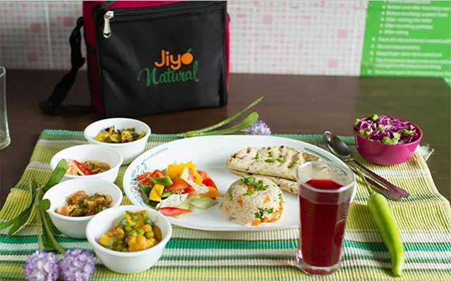 IAN invests in health food startup Jiyo Natural