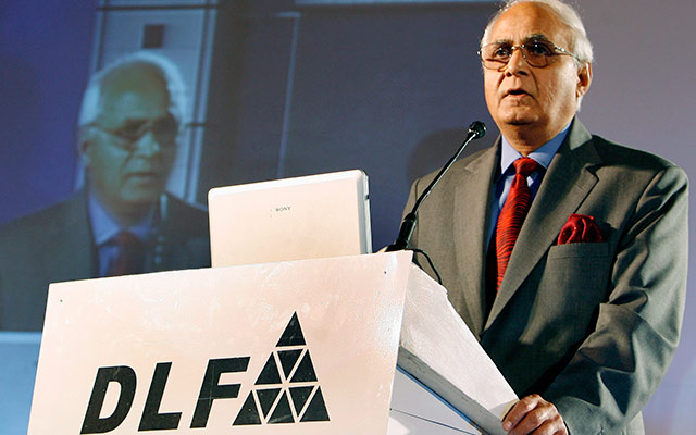 Top investors in the race to pick stake in DLF's rental assets