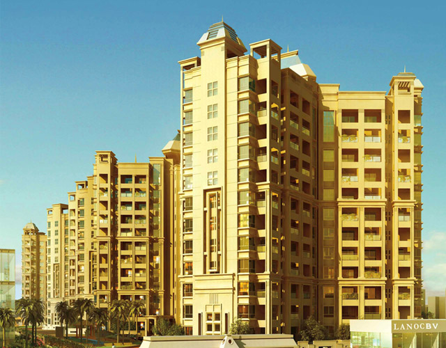 Kolte-Patil buys ICICI Venture's stake in Pune's Ivy Estate