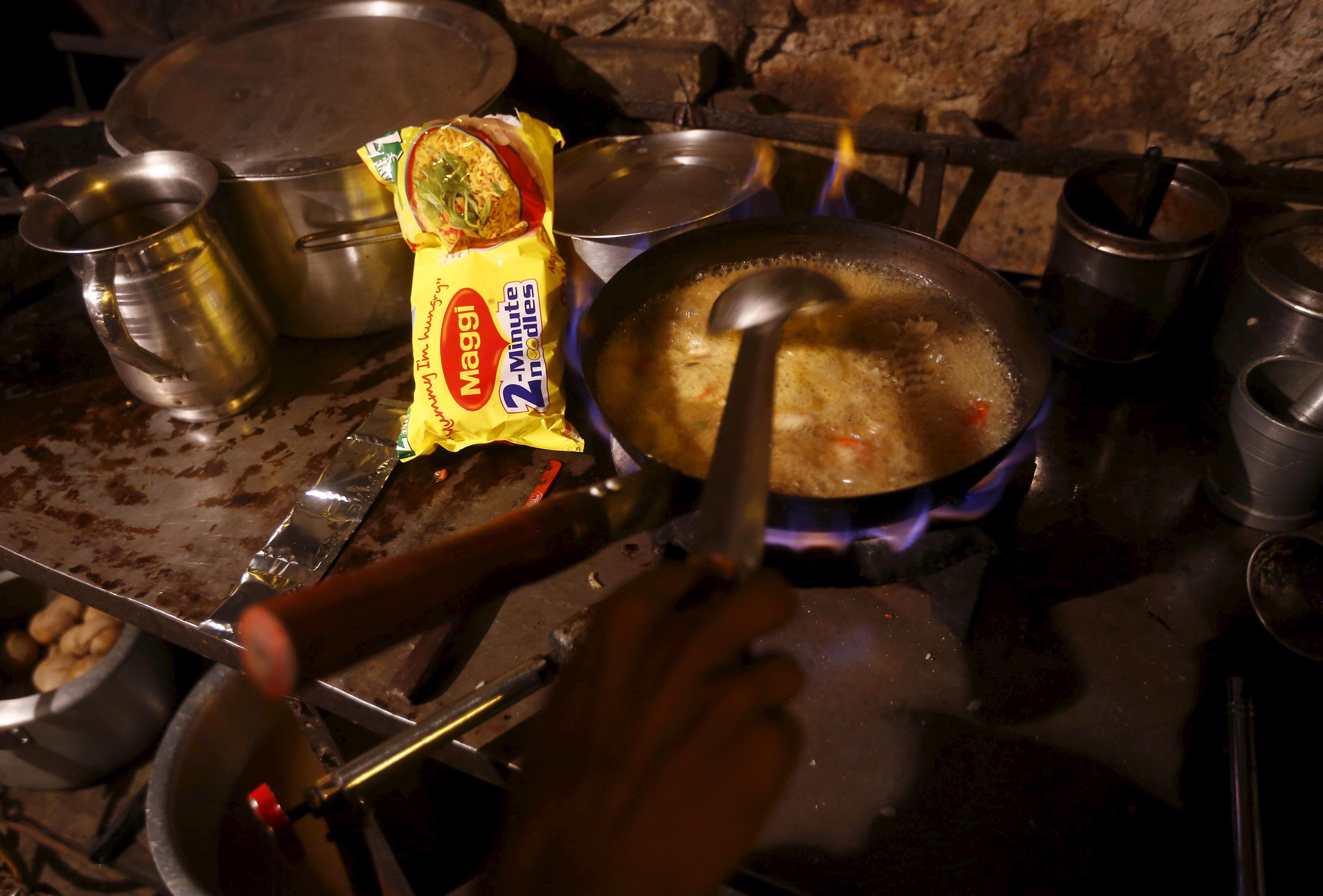 Nestle India to restart Maggi production