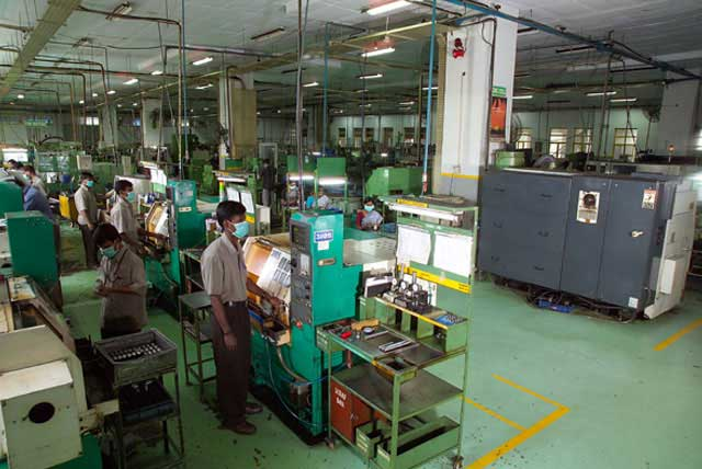 Maini Precision Products files for IPO