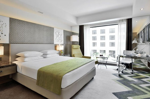 The Phoenix Mills hikes stake in Courtyard by Marriott Agra
