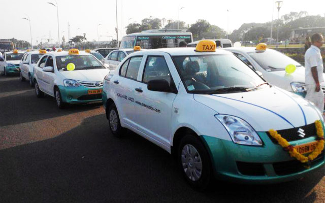 Meru eyes international commuters with Taxis G7 tie-up