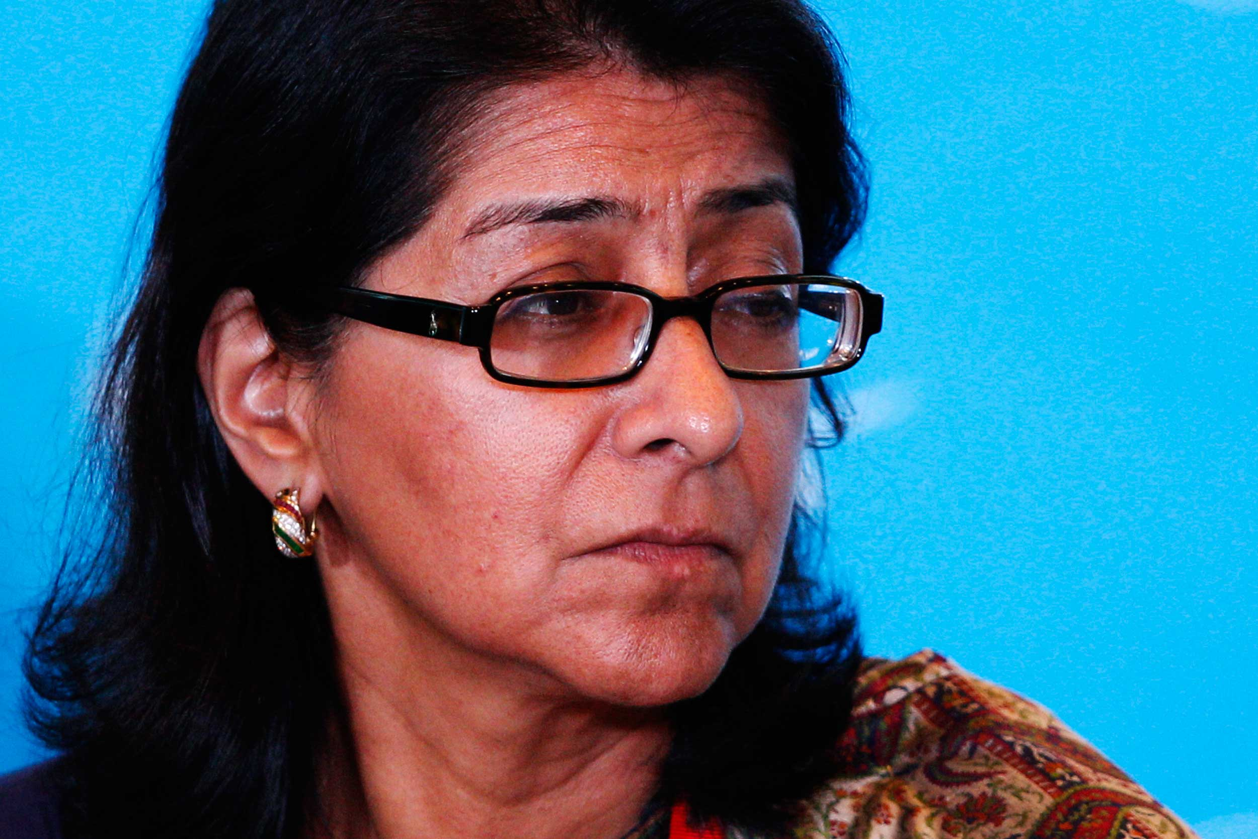 Naina Lal Kidwai to step down as HSBC India head