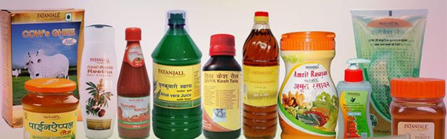 Patanjali Ayurved ties up with Future Group to sell products