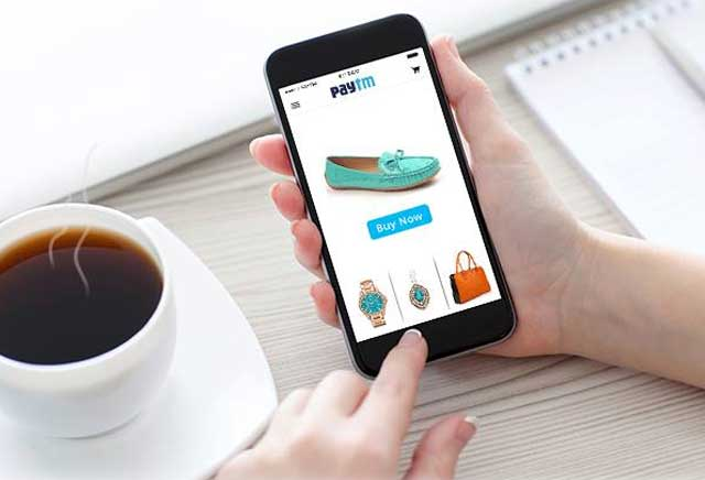Paytm invests in AbhiBus and ClearTax