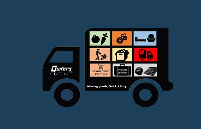 Mini truck booking platform Quifers raises $300K from IAN, Smile