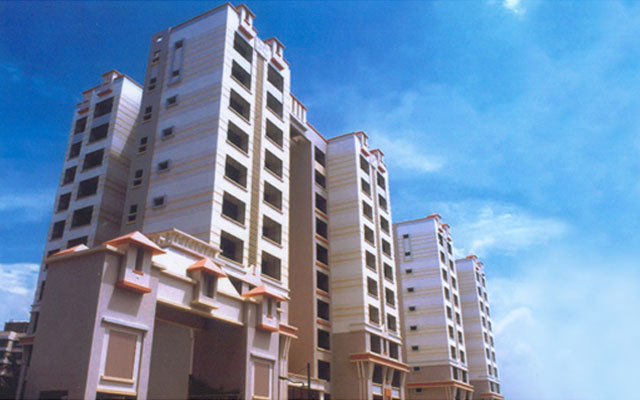 Milestone set to invest in Rajesh LifeSpaces' project