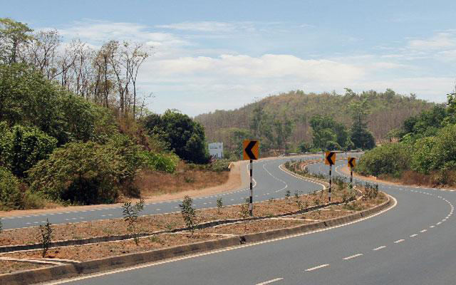 Cabinet approves one-time funding for languishing road projects