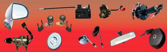 Auto component maker Sandhar files for IPO