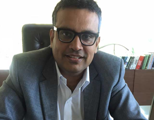 Saurabh Sarkar to quit as Metropolitan Stock Exchange CEO