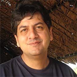 Vikram Chandra on NDTV digital, e-com units' value topping listed parent & more
