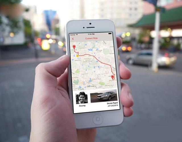 Ride-sharing app Zify raises $190K in angel funding