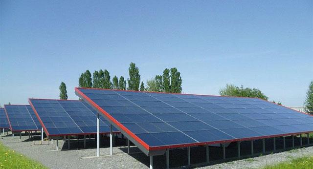Aditya Birla Nuvo to form solar power platform with Abraaj