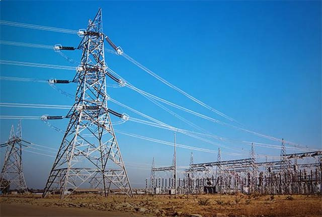PFC transfers three projects to Adani Transmission