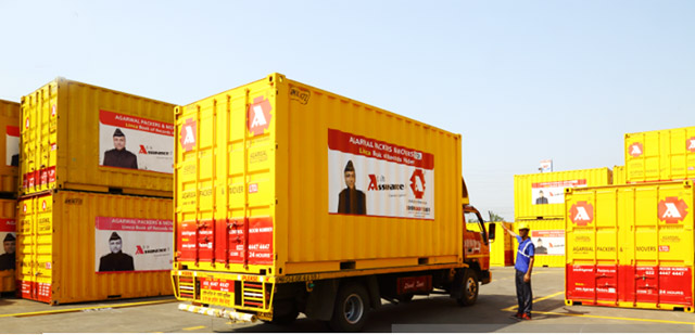 CX Partners invests in Agarwal Packers & Movers
