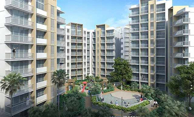 BlackSoil to invest in Ahuja Constructions' project