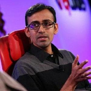 Snapdeal's Chandrasekaran backs food-tech startup InnerChef