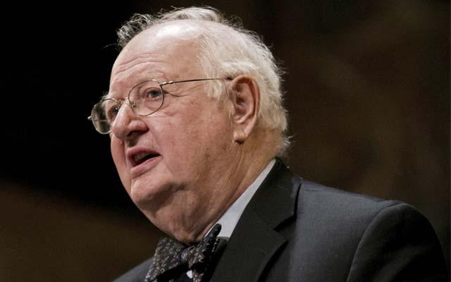 Angus Deaton wins Nobel in economics