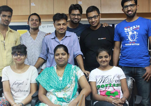 On-demand home services platform Didi gets $150K in seed funding