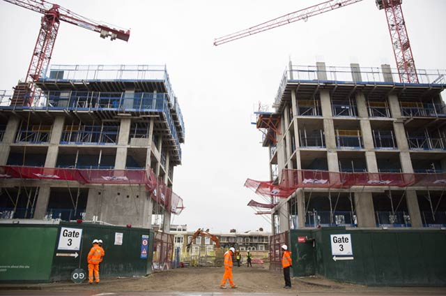 Why Indian developers are homing in on London realty market