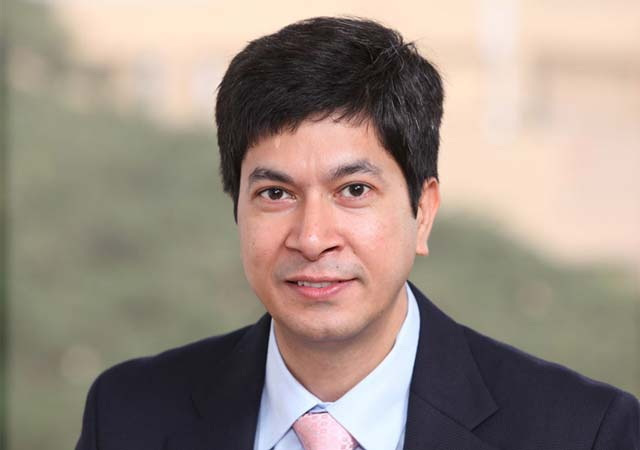 Ola names former Infosys CFO Rajiv Bansal finance chief