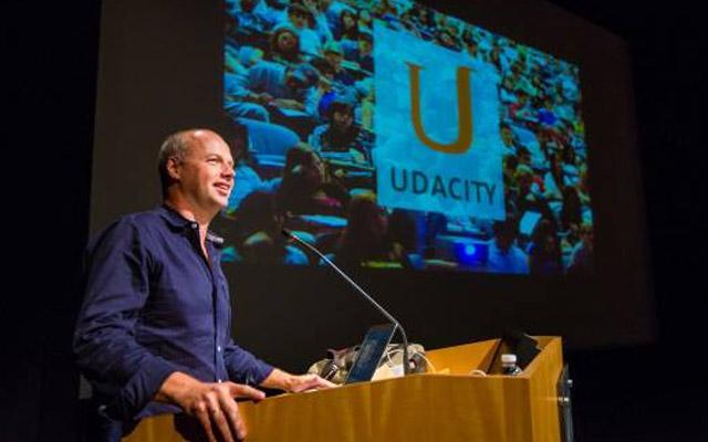 MOOC startup Udacity raises new funding at $1B valuation