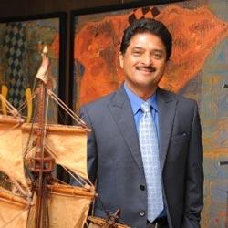 Avvashya group's Shashi Kiran Shetty buys stake in NanoHoldings