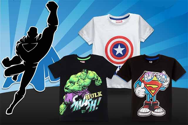 Merchandising startup Superhero Brands gets angel funding