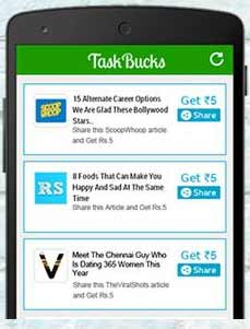 Times Internet acquires majority stake in Taskbucks for $15M