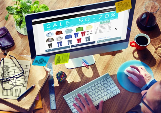 Indian e-commerce market to cross $200B GMV by 2025