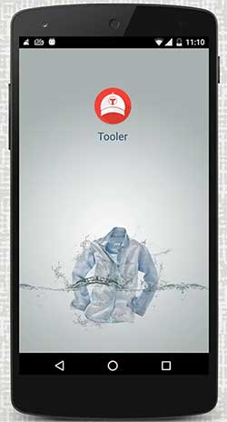 Tooler gets pre-Series A funding for on-demand laundry play