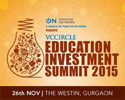 Final agenda for VCCircle Education Investment Summit; register now
