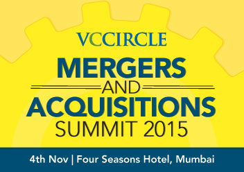 Final agenda for VCCircle M&A Summit; register now